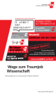 Broschüre Aktionsprogramm Templiner Manifest
